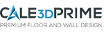 CALE3DPRIME Logo