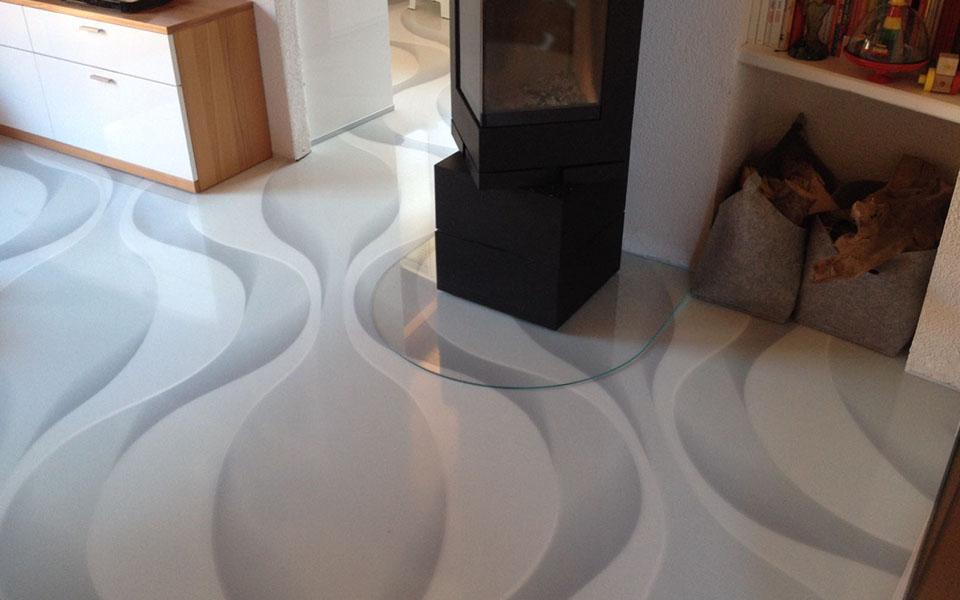 Fußboden Pammer ~ Linoleum fußboden linoleum ein farbenfreudiges naturprodukt